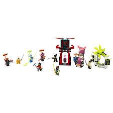 <b>Конструктор Lego Ninjago Киберрынок</b> 71708 - купить в интернет ...