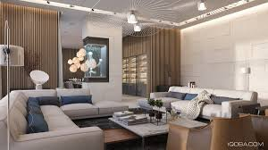 Natural Color Living Room Sophisticated Home Decorating Ideas With A Smooth Natural Color