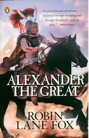 Alexander The Great: Tie In Edition | Amazon.com.br