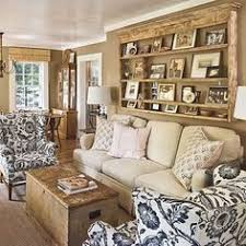 chic living room country chic and living rooms on pinterest chic family room decorating