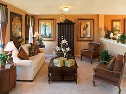 Paint Colors For Living Room With Brown Furniture Small Space Living Room Design Decorating Living Room Furniture
