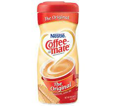 20 coffee creamer flavors you won't believe actually exist. Coffee Mate Non Dairy Creamer 6 Oz Amazon Com Grocery Gourmet Food
