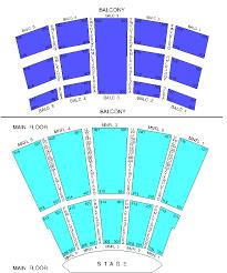 Pier 6 Pavilion Seating Chart Venue Seating Charts 101 9fm The Mix Wtmx Chicago