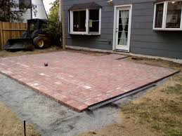 patio ideas pavers tips and tricks for paver patios diy