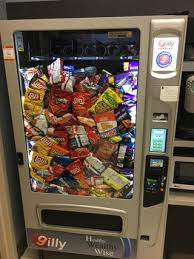 Vending Machine Jokes Beauteous Vending Machine At Work Made An Error And Distributed Everything All