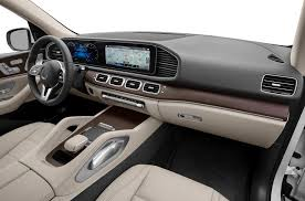 … the gle's interior is the vehicle's best feature. 2020 Mercedes Benz Gle 350 Mpg Price Reviews Photos Newcars Com