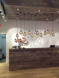 best 25 spa reception area ideas on spa reception with regard to modern house spa reception desk plan
