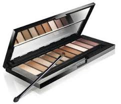 l oreal paris la palette by colour riche eye shadow walmart canada