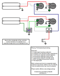 squier jazz t frankenbuild page com since the t 40 is so complex and awesome here s a cheat sheet too