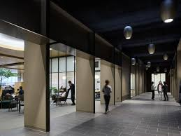 japanese office design. Uniqlo Is Rethinking Japanese Work Culture\u2013Through Office Design