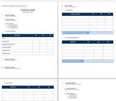 Business Start Up Costs Template Free Startup Plan Budget Cost Templates Smartsheetpensescel
