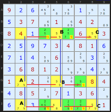 Swordfish Pattern