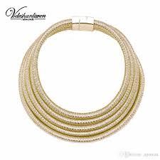 diamond necklaces designs whole diamond cuban necklace