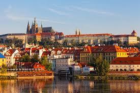 Kết quả hình ảnh cho Thành phố Praha