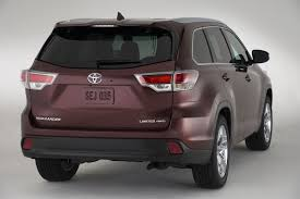 Toyota Kluger: all-new SUV now seats eight, but still lacks diesel ...
