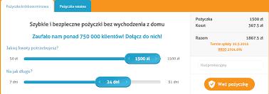 Pozyczkomat.pl - Pożyczka - Opinie. Musisz to przeczytać!