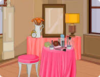 wedding room decor girl games
