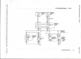 ford ranger ac wiring diagram 93 ford ranger wire diagram images 2004 ford explorer ac wiring diagram wiring diagrams and schematics