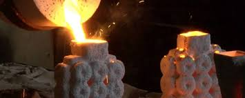 Investment Casting The History Of Investment Casting Complete Source Intercast