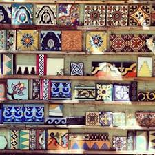 Decorative Tile Frames Sara del Monte saradelmonte on Pinterest 10