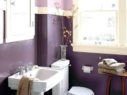 Small Bathroom Paint Color Ideas New Decoration