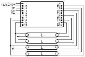 ballast wiring diagram metal halide solidfonts wiring diagram for metal halide ballast photocell