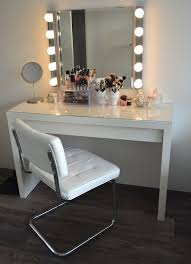 130 Adorable Makeup Table Inspirations  https://www.futuristarchitecture.com/7494-makeup-tables.html Check more at  https://www.futuristarchitecture.
