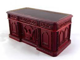 victorian office furniture. Dolls House Fine Miniature 1:12 Study Office Furniture Victorian Resolute Desk T