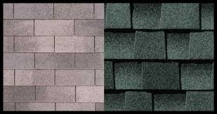 Architectural Shingles Vs 3 Tab 20 Year Asphalt Roofing Roof