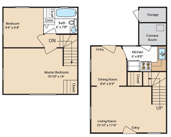 4 Bedroom Apartments In Maryland Plans Custom Inspiration