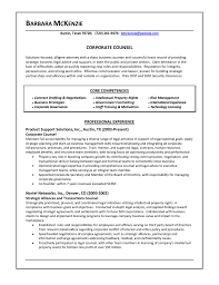 Lawyer Resume Contract Attorney Resume Sample Sle Resume Contract Attorney Of 54