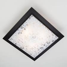 <b>Потолочный светильник Eurosvet 2761/3</b> венге — купить в ...