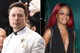 Elon Musk says he has never met Azealia Banks