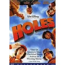 children family movies com holes