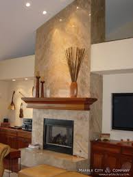 granite fireplace surrounds google search