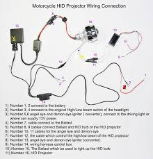 wiring diagram halo headlights wiring image wiring hid projector lens halo devils eye install on wiring diagram halo headlights