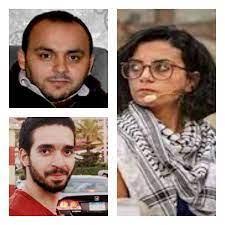 إخلاء سبيل الناشطة ماهينور المصري والصحفيين الأعصر وودنان — مصر 360