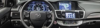 Honda Accord Dash Kits | Custom Honda Accord Dash Kit