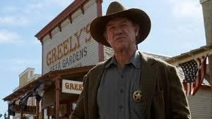 イーストウッド『許されざる者』の保安官は、何故家を建てているのか。   小野寺系の映画批評