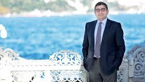 SBK Holding başkanı Sezgin Baran Korkmaz kimdir? Sezgin Baran Korkmaz kaç  yaşında? - Haberler - Diriliş Postası