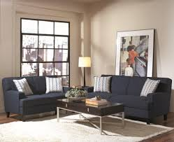 Transitional Style Living Room Furniture Coaster Finley Transitional Love Seat With Track Arms Coaster