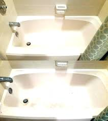 cleaning bathtub mat stains bathroom ideas