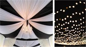 Ceiling Ball Decorations Delectable Beautiful Décor Ideas For Your Masquerade Ball The Ceiling VIVO