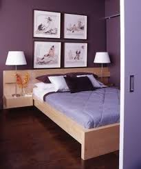 20 Best Bedroom Images On Pinterest | Bed Ikea, Bedroom Furniture For Ikea Malm  Bed Frame With Nightstand