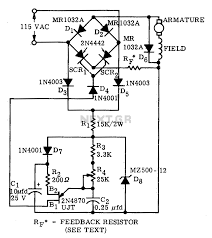 Delighted motor control circuit tutorial gallery the best