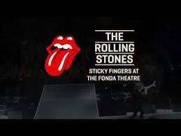 The <b>Rolling Stones Sticky</b> Fingers - YouTube