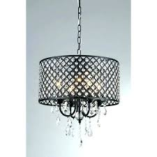 drum shade crystal chandelier chandelier with shade crystal chandelier with shades in black indoor drum shade drum shade crystal chandelier