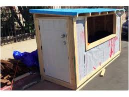 Small Picture Los Angeles Man Aims to Build Tiny Houses For Homeless Highland