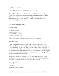 best photos of interview notes sample sample interview thank you sample interview thank you notes