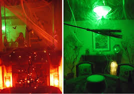 haunted house lighting. Hb1 Haunted House Lighting D
